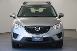 2013 Mazda CX-5 KE1071 MY13 Maxx Suv Image 2