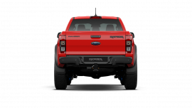 2021 MY21.25 Ford Ranger PX MkIII Raptor Utility image 5