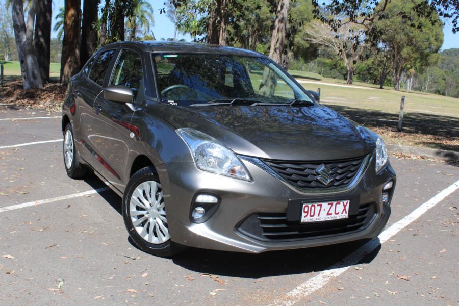 2019 Suzuki Baleno GL Image 2