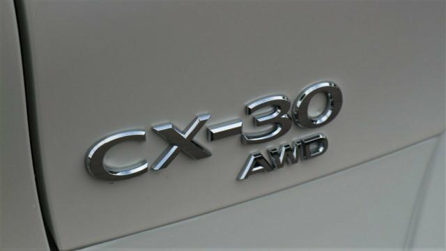 2021 MY20 Mazda CX-30 DM Series G25 Astina Wagon Mobile Image 10