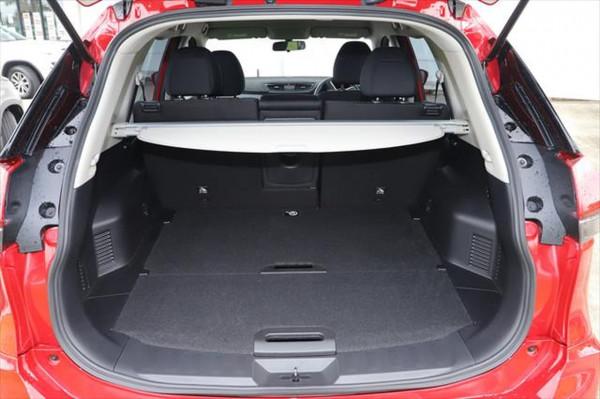 2019 Nissan X-Trail T32 Series 2 ST 2WD 7 Seats Suv Image 4