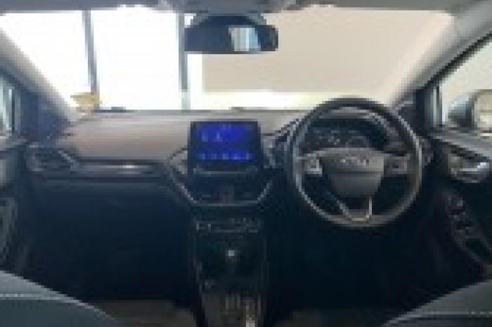 2020 MY20.75 Ford Puma JK 2020.75MY Wagon Wagon Image 18