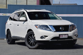 Nissan Pathfinder ST-L R52 MY15