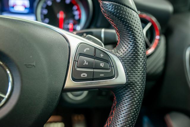 2017 MY08 Mercedes-Benz A-class Hatchback Image 32