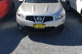 Nissan DUALIS II J1