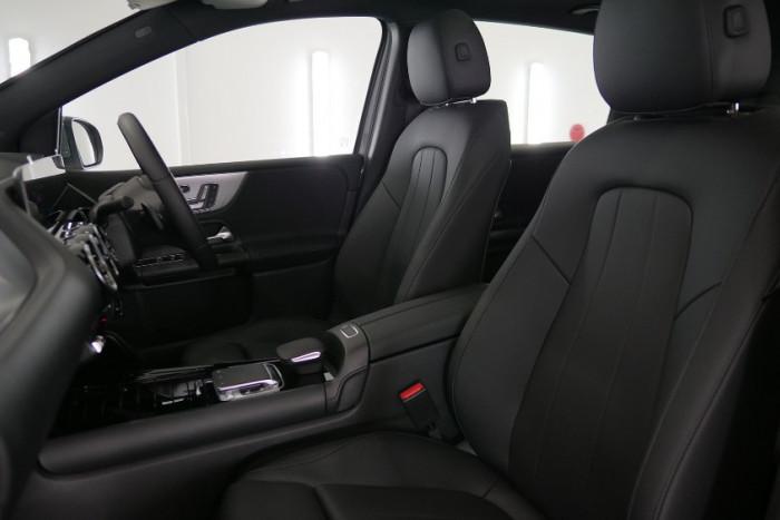 2019 Mercedes-Benz B Class Hatch