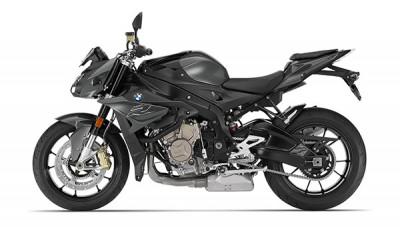 New BMW Motorrad S 1000 R