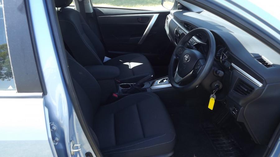 2016 Toyota Corolla ZRE172R Ascent Sedan Image 12