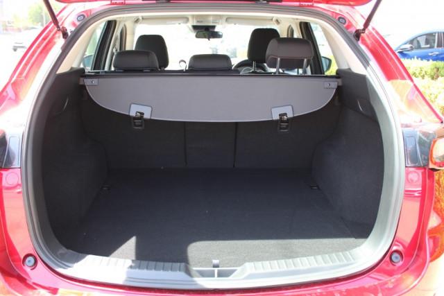 2019 Mazda CX-5 KF Maxx Suv Mobile Image 18