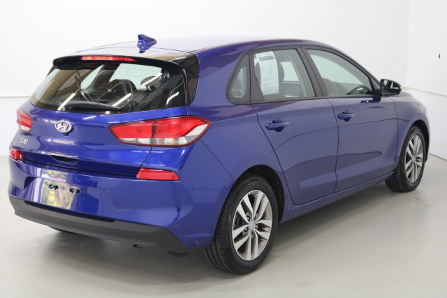 2019 Hyundai I30 PD2 MY19 ACTIVE Hatchback Image 13