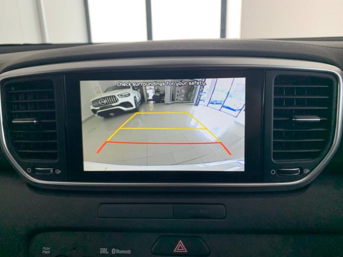 2019 MY20 Kia Sportage QL SX Suv Image 17