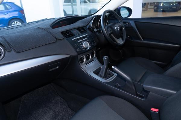 2009 Mazda 3 BL10F1 Maxx Sport Hatchback