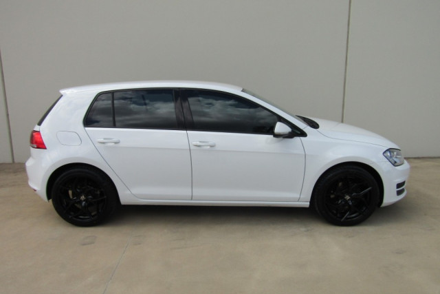 2015 MY16 Volkswagen Golf 7 92TSI Hatchback