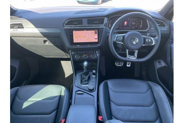 2019 MY19.5 Volkswagen Tiguan 5N MY19.5 162TSI DSG 4MOTION Highline Suv Image 5