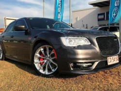 Chrysler 300 SRT LX