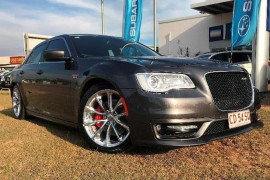 Chrysler 300 SRT LX