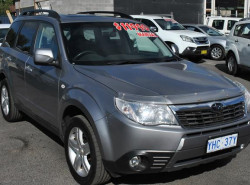 Subaru Forester XS - Premium S3  XS