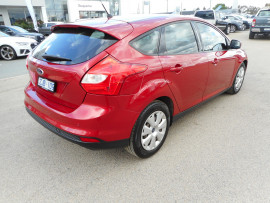 2012 Ford Focus LW  II AMBIENTE Hatchback