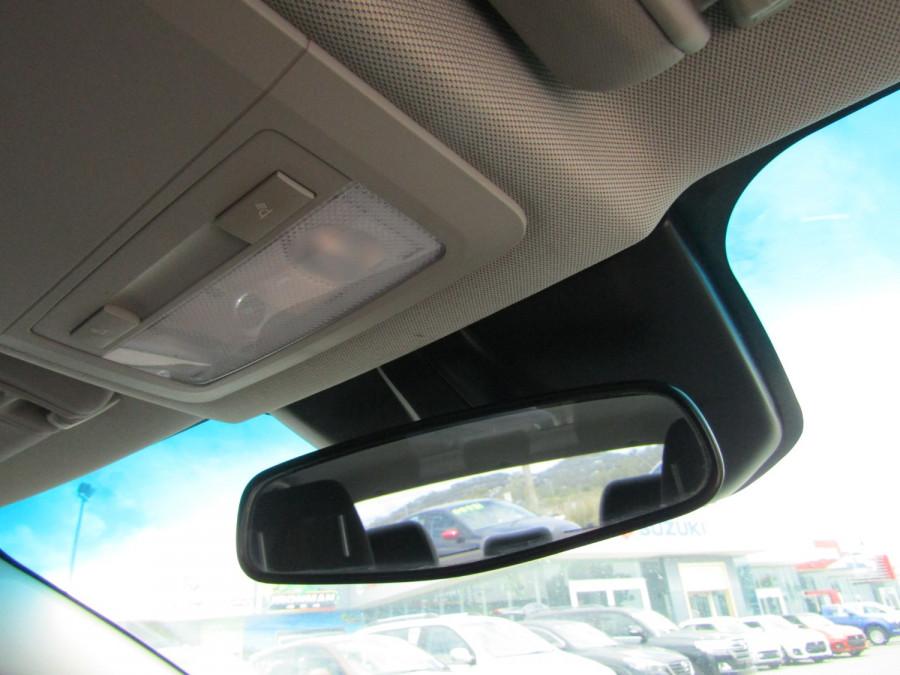 2015 Holden Cruze JH SERIES II MY15 EQUIPE Sedan Image 21