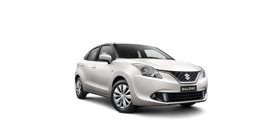 BALENO GL MANUAL