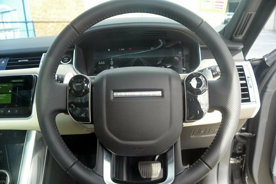 2018 MY19 Land Rover Range Rover Sport L494 19MY SDV6 Suv Mobile Image 16