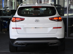 2019 MY20 Hyundai Tucson TL4 Active X Hatchback Image 4