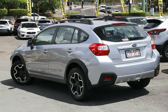 2012 Subaru XV G4X MY12 2.0i Lineartronic AWD Suv Image 3