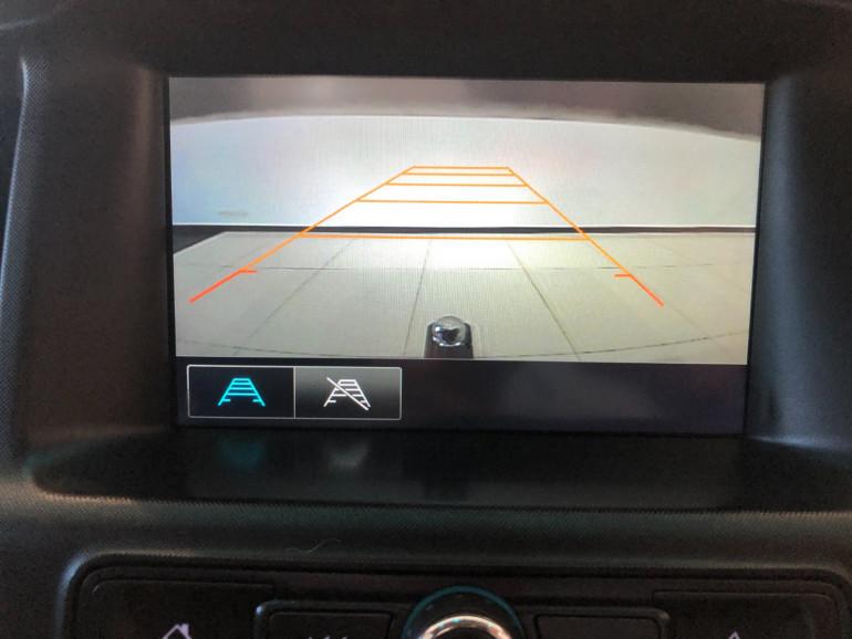 2016 Holden Colorado RG Turbo LS 4x4 s/cb t/t/s Image 7