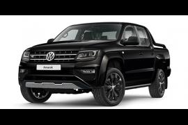 Volkswagen Amarok Highline Black 580 2H