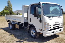 Isuzu Nh Series NPR NH