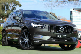 Volvo XC60 T5 Inscription (No Series) MY18
