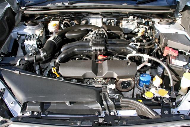 2012 Subaru Xv G4X MY12 2.0i-L Suv Image 18