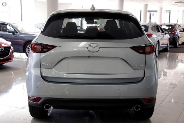 2018 MY19 Mazda CX-5 KF Maxx Suv Image 4