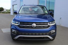 2020 Volkswagen T-Cross 85TSI Style Wagon Image 4