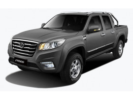 Great Wall Steed Dual Cab Diesel NBP