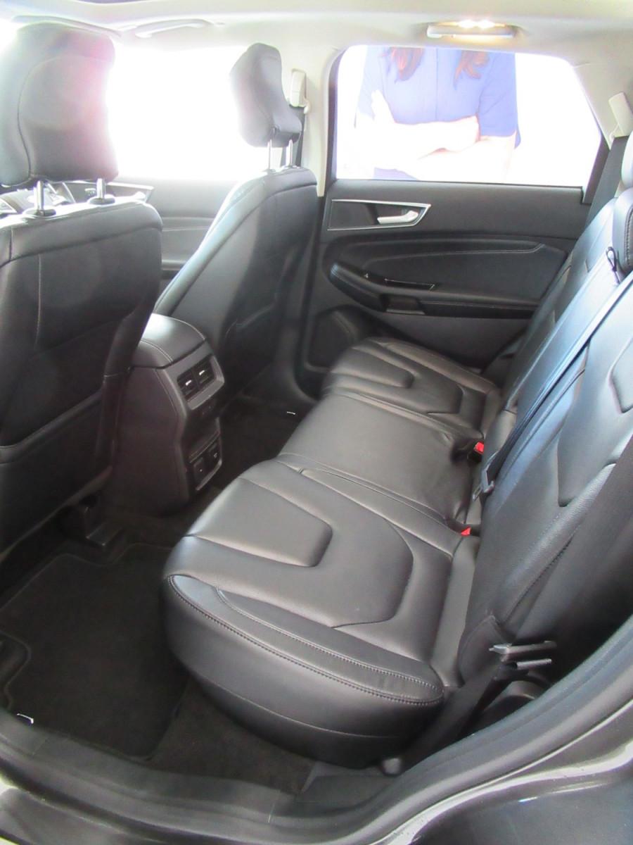 2019 Ford Endura CA 2019MY TITANIUM Suv Image 26