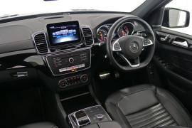2018 MY09 Mercedes-Benz Gls-class X166 809MY GLS350 d Wagon Image 5