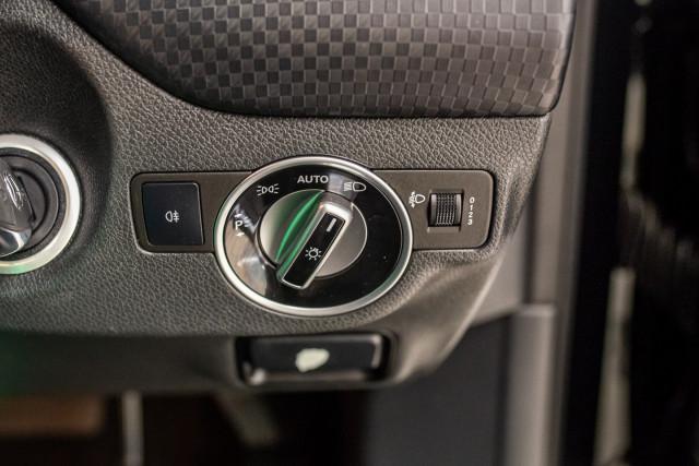 2015 MY06 Mercedes-Benz A-class W176  A200 Hatchback Image 33