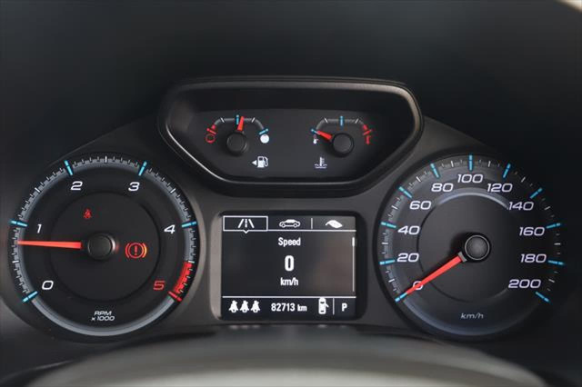 2017 Holden Colorado RG MY17 LS Utility Image 13