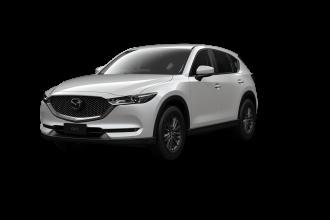 2021 Mazda CX-5 KF Series Maxx Sport Other Image 2