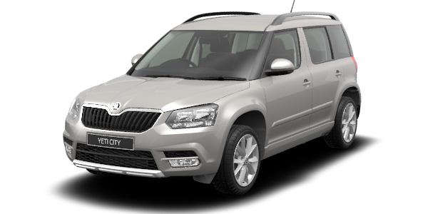 new Škoda yeti for sale in tamworth - tamworth Škoda