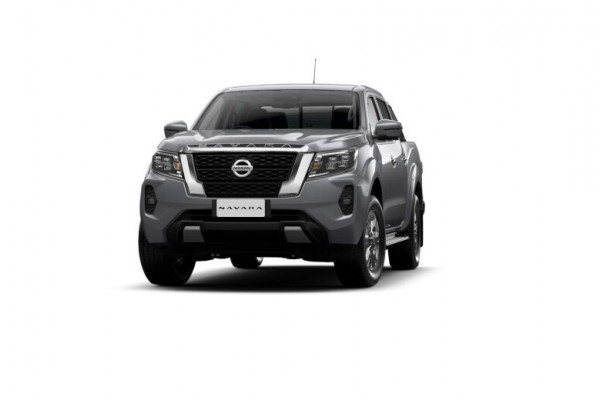 2021 Nissan Navara D23 Dual Cab ST Pick Up 4x4 Other