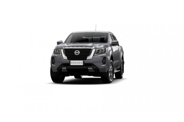 2021 Nissan Navara D23 Dual Cab ST Pick Up 4x4 Other Image 3