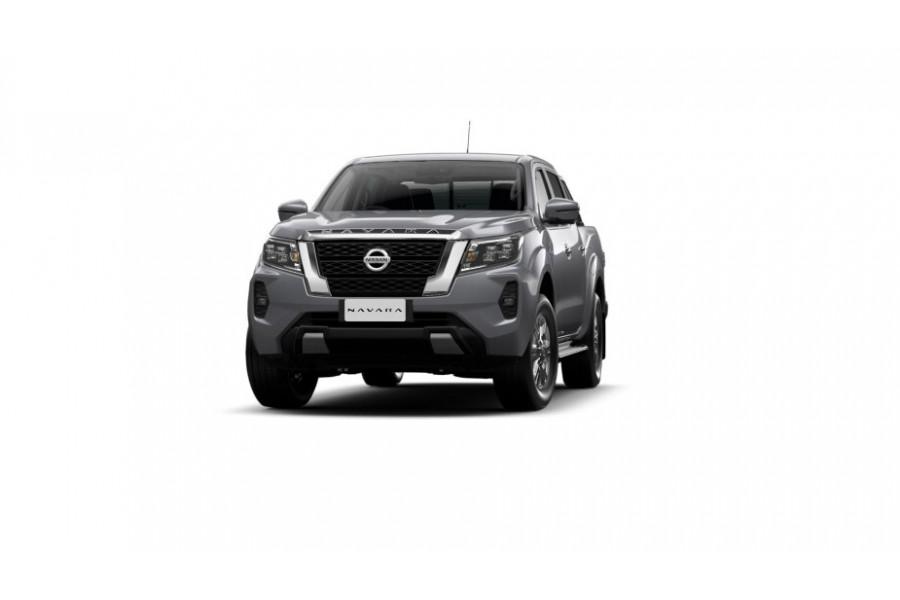 2021 Nissan Navara NAVARA 4X4 2.3 DSL ST Other