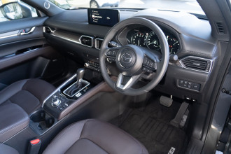 2021 Mazda CX-5 KF Series Akera Suv image 6