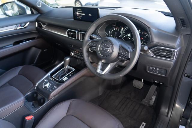 2021 Mazda CX-5 KF Series Akera Suv Mobile Image 6