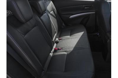 2020 Suzuki S-cross JY Turbo Prestige Hatchback Image 5
