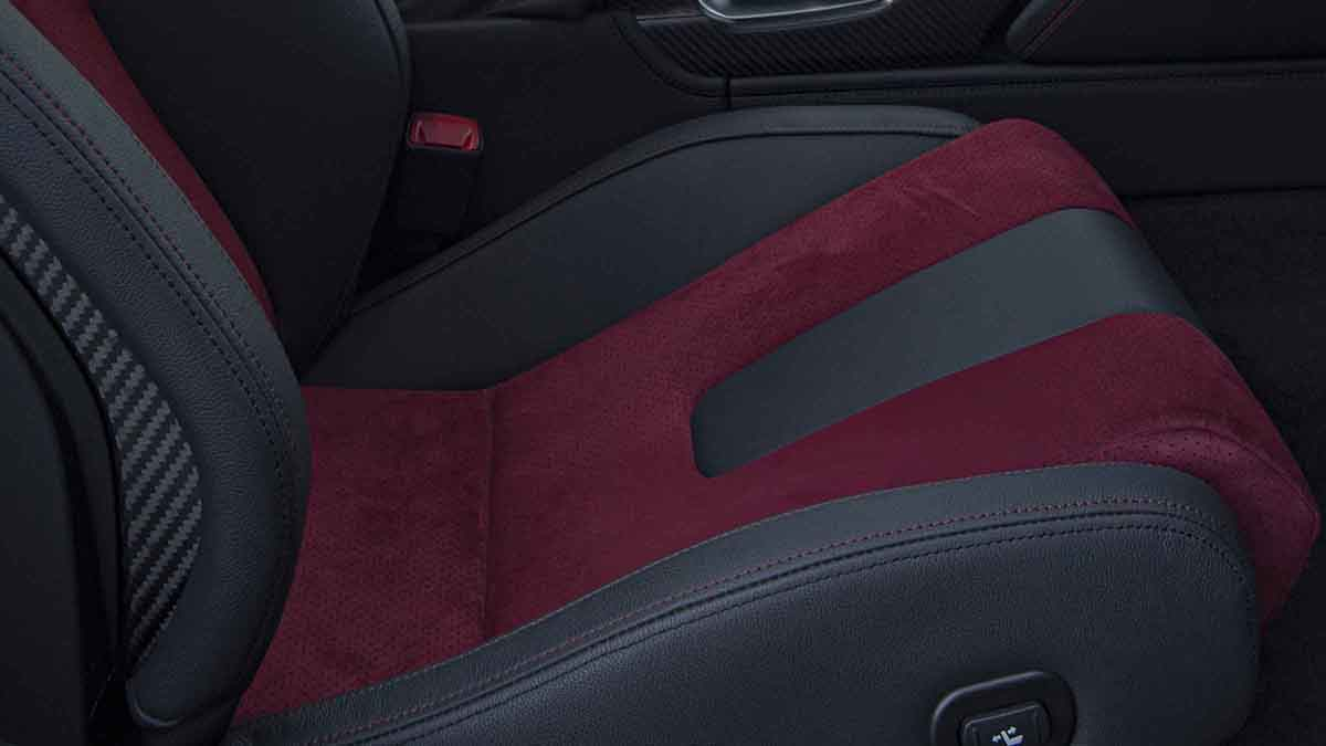RECARO seats Image