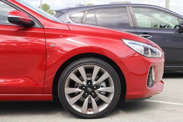 2017 Hyundai I30 PD MY18 SR Hatchback Image 5