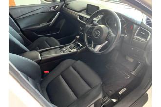 2015 Mazda 6 GJ1032 Wagon Image 3